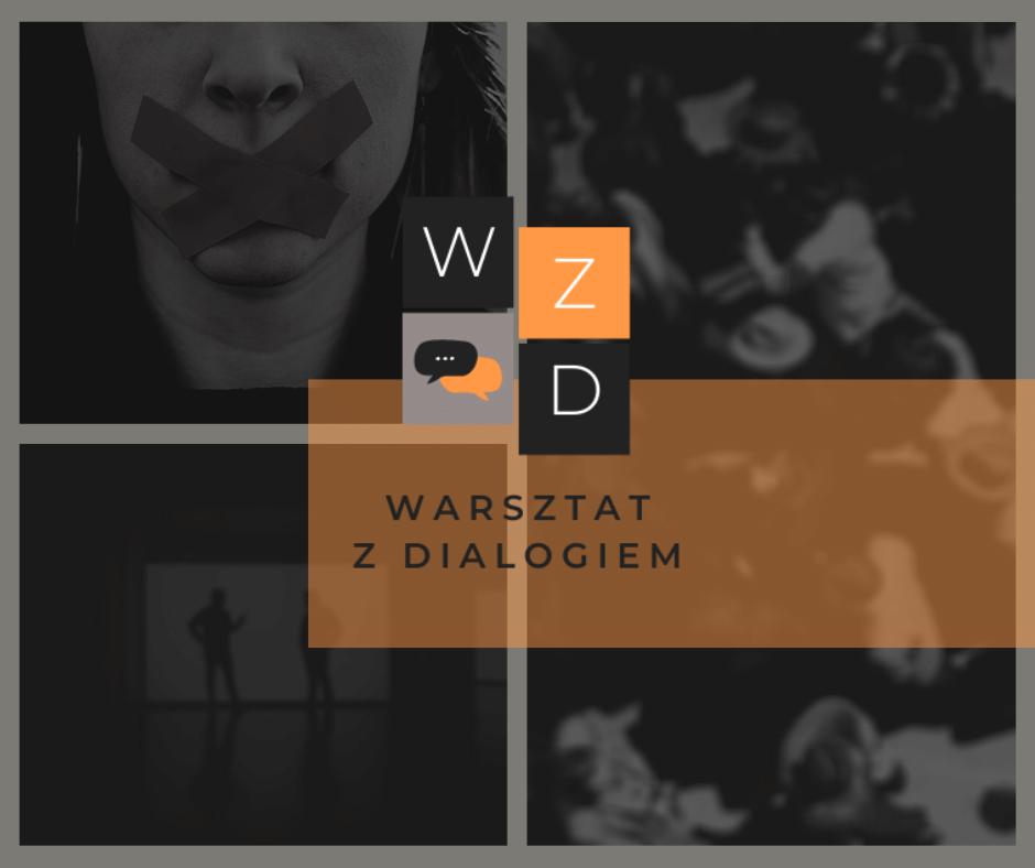 warsztat z dialogiem warsztaty przemowy debata ćwiczenia wydarzenia Kraków-2